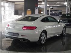 2016 Mercedes-Benz C-Class C200 Coupe Auto Western Cape Cape Town_1