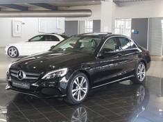 2016 Mercedes-Benz C-Class C200 Avantgarde Auto Western Cape
