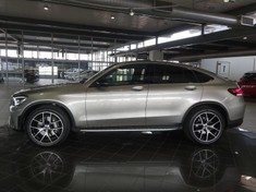 2019 Mercedes-Benz GLC Coupe 300 AMG Western Cape Cape Town_3