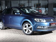 2015 Volkswagen Polo GP 1.2 TSI Comfortline (66KW) North West Province