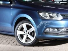 2015 Volkswagen Polo GP 1.2 TSI Comfortline 66KW North West Province Klerksdorp_1