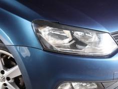 2015 Volkswagen Polo GP 1.2 TSI Comfortline 66KW North West Province Klerksdorp_3