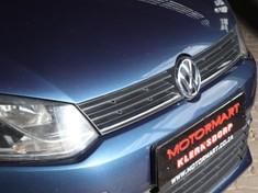 2015 Volkswagen Polo GP 1.2 TSI Comfortline 66KW North West Province Klerksdorp_4