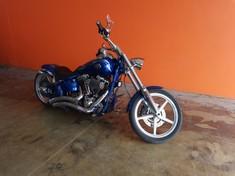 2010 Harley Davidson Softail Rocker C Mpumalanga Secunda_4