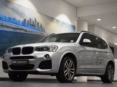 2017 BMW X3 xDRIVE 20d M-Sport G01 Kwazulu Natal Umhlanga Rocks_0