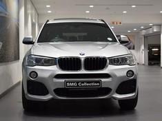 2017 BMW X3 xDRIVE 20d M-Sport G01 Kwazulu Natal Umhlanga Rocks_1