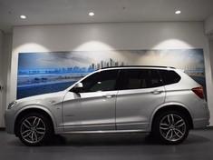 2017 BMW X3 xDRIVE 20d M-Sport G01 Kwazulu Natal Umhlanga Rocks_2