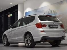 2017 BMW X3 xDRIVE 20d M-Sport G01 Kwazulu Natal Umhlanga Rocks_3