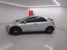 2009 Honda Civic 1.8i-vtec Exi 5dr  Gauteng Pretoria_2