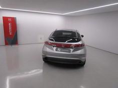 2009 Honda Civic 1.8i-vtec Exi 5dr  Gauteng Pretoria_4