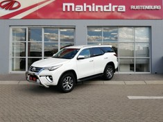 2020 Toyota Fortuner 2.8GD-6 R/B Auto North West Province