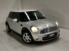 2011 MINI One 1.6  Gauteng