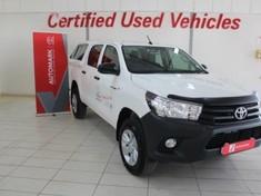2021 Toyota Hilux 2.4 GD-6 RB SR Double Cab Bakkie Western Cape