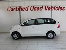 2017 Toyota Avanza 1.5 SX Western Cape Stellenbosch_1