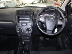 2017 Toyota Avanza 1.5 SX Western Cape Stellenbosch_3