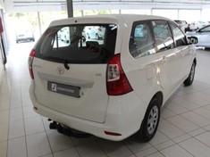 2017 Toyota Avanza 1.5 SX Western Cape Stellenbosch_4