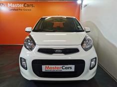 2016 Kia Picanto 1.0 Lx  Gauteng Johannesburg_1
