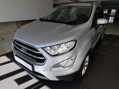 2020 Ford EcoSport 1.0 Ecoboost Titanium Mpumalanga