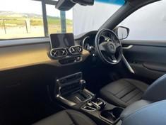 2020 Mercedes-Benz X-Class X350d 4Matic Power Western Cape Paarl_3