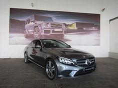 2020 Mercedes-Benz C-Class C220d Auto Gauteng Midrand_0