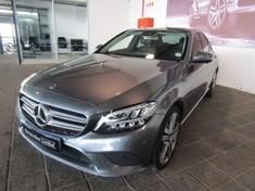 2020 Mercedes-Benz C-Class C220d Auto Gauteng Midrand_2