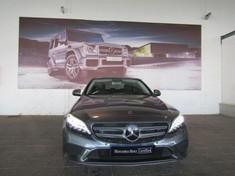 2020 Mercedes-Benz C-Class C220d Auto Gauteng Midrand_4