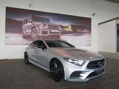 2020 Mercedes-Benz CLS 400d 4MATIC Gauteng
