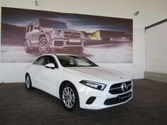 2020 Mercedes-Benz A-Class A200 4-Door Gauteng Midrand_0