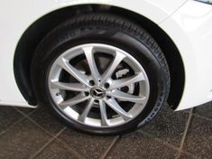 2020 Mercedes-Benz A-Class A200 4-Door Gauteng Midrand_1