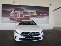 2020 Mercedes-Benz A-Class A200 4-Door Gauteng Midrand_4