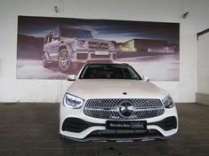 2021 Mercedes-Benz GLC 220d 4MATIC Gauteng Midrand_4