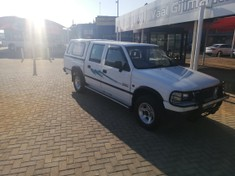 1997 Isuzu KB Series Kb 280 Dt Le Pu Dc  Gauteng Vereeniging_0