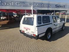 1997 Isuzu KB Series Kb 280 Dt Le Pu Dc  Gauteng Vereeniging_1