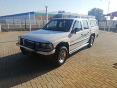 1997 Isuzu KB Series Kb 280 Dt Le Pu Dc  Gauteng Vereeniging_3