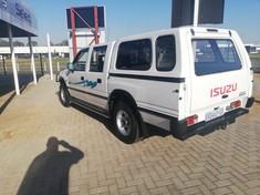 1997 Isuzu KB Series Kb 280 Dt Le Pu Dc  Gauteng Vereeniging_4