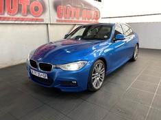 2015 BMW 3 Series 320i M Sport Auto Gauteng