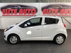2013 Chevrolet Spark Pronto 1.2 FC Panel van Gauteng Vereeniging_1