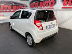 2013 Chevrolet Spark Pronto 1.2 FC Panel van Gauteng Vereeniging_2