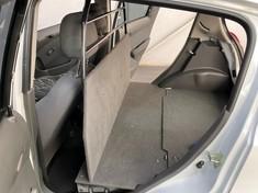2013 Chevrolet Spark Pronto 1.2 FC Panel van Gauteng Vereeniging_4