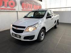2013 Chevrolet Utility 1.3d A/c P/u S/c  Gauteng