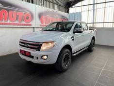 2013 Ford Ranger 3.2tdci Xlt 4x4 P/u D/c  Gauteng