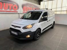 2015 Ford Transit Connect 1.6TDCi LWB F/C P/V Gauteng