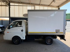 2015 Hyundai H100 Bakkie 2.6d Fc Ds  Gauteng Vereeniging_1