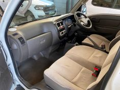 2015 Hyundai H100 Bakkie 2.6d Fc Ds  Gauteng Vereeniging_4