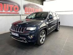 2015 Jeep Grand Cherokee 3.0L V6 CRD O/LAND Gauteng
