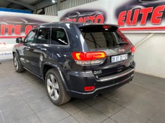 2015 Jeep Grand Cherokee 3.0L V6 CRD OLAND Gauteng Vereeniging_2