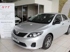2015 Toyota Corolla Quest 1.6 Limpopo