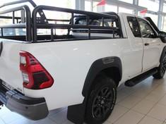 2021 Toyota Hilux 2.8 GD-6 RB Legend 4x4 Auto PU ECab Limpopo Phalaborwa_3