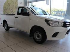 2017 Toyota Hilux 2.4 GD AC Single Cab Bakkie Limpopo Phalaborwa_2