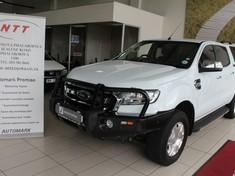 2017 Ford Ranger 3.2TDCi XLT 4X4 Double Cab Bakkie Limpopo